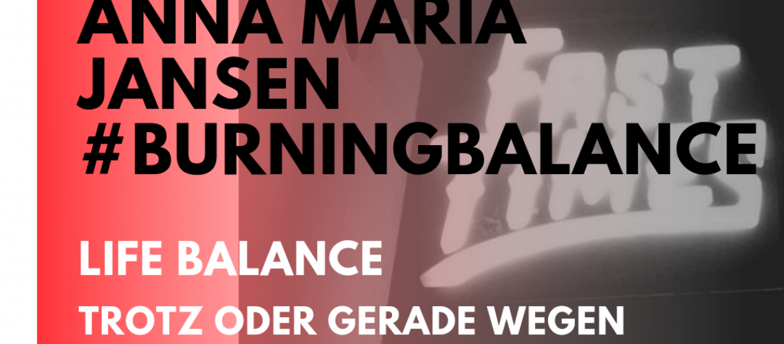Interview mit Anna Maria Jansen #burningbalance